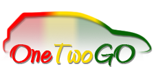 Rent a car in Prague - the best car rental - logo